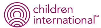 children international testimonial