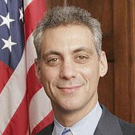 Mayor Rahm Emanuel - Atlas Chicago Translations