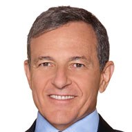 Robert Iger Walt Disney - Atlas Chicago Translations