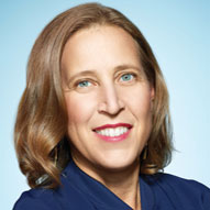 Susan Wojcicki YouTube CEO - Atlas Chicago Translations