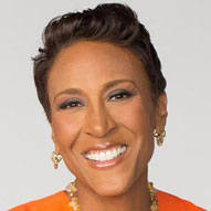 Robin Roberts Broadcast Journalist - Atlas Chicago Translations