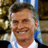 President Macri Argentina - Atlas Chicago Translation Companies