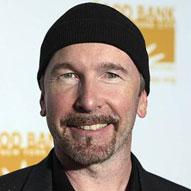 David Evans U2 Edge - Atlas Chicago Translations