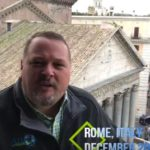 conference translation - rome italy