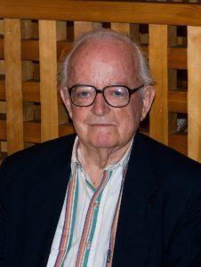 Edward George Seidensticker