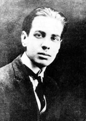 Jorge Luis Borges - Famous Translators