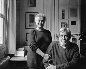 Richard Pevear & Larissa Volokhonsky