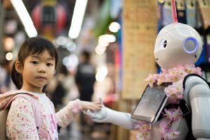 human robot translation