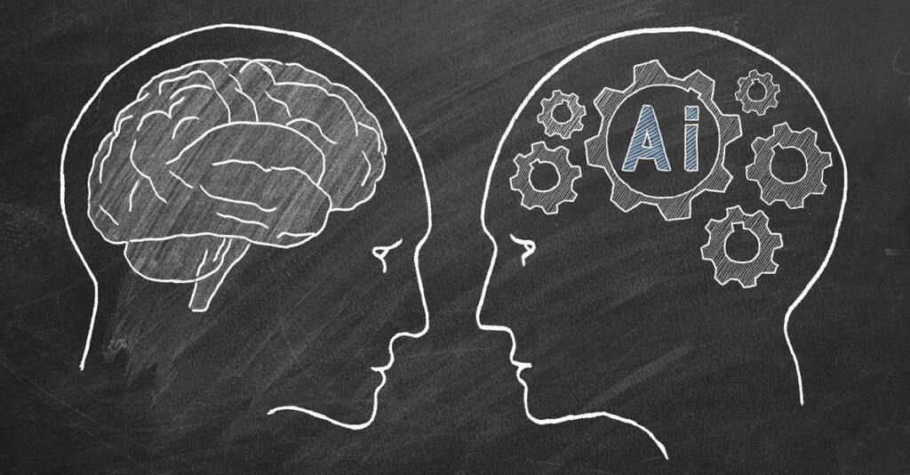 human translator versus artificial intelligence