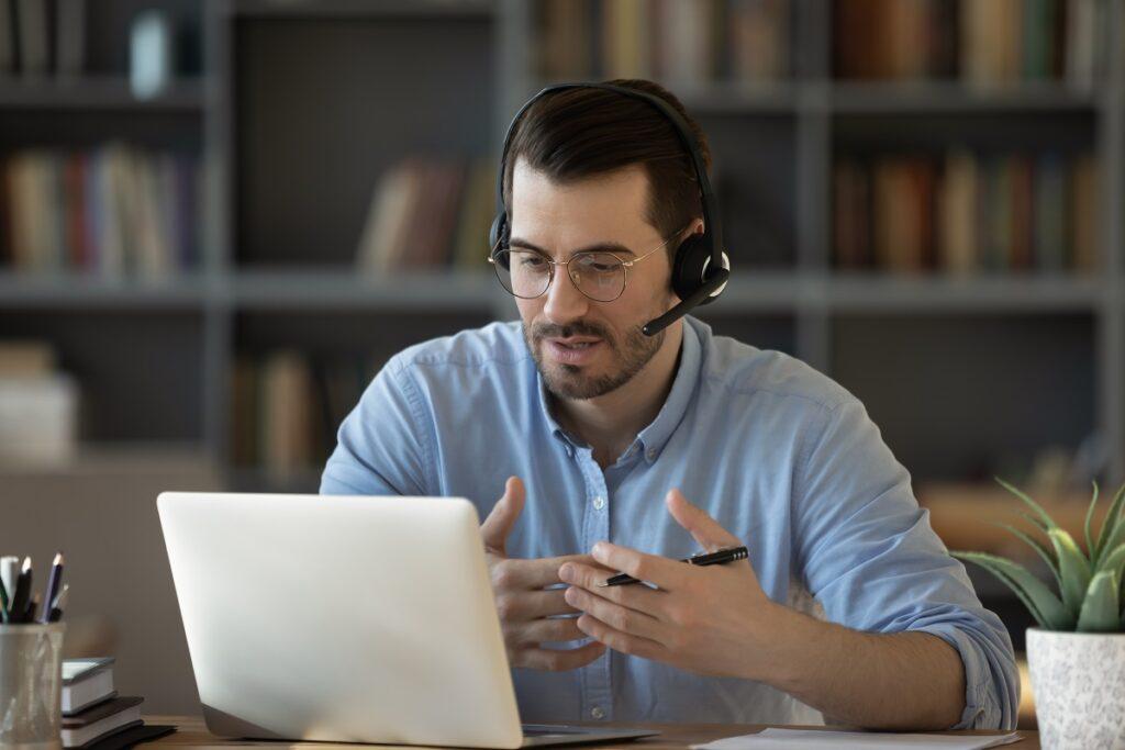 rsi translator videoconferencing