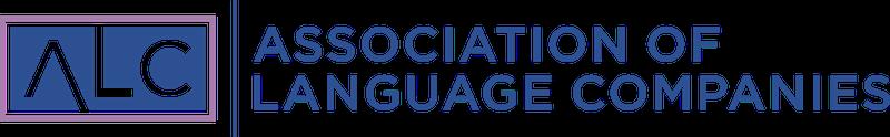 association of langugage companies logo