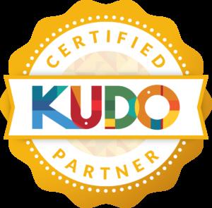 KUDO Partner Badge